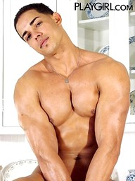 Hot stud Carlos
