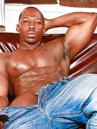 Derek Jackson