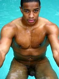 Tyson Lobie naked