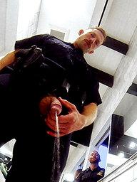 Bad Cop: Scene 1: Nick Prescott & Adam Herst