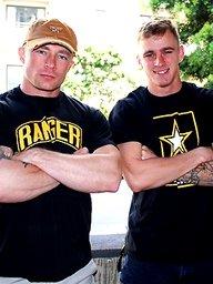 Ryan Jordan & Markie More