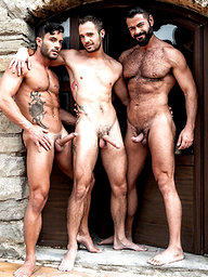 Victor D'angelo, Drake Rogers, Andy Star - Poolside Breedinga